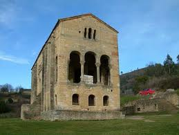 Churches of the Kingdom of the Asturias
